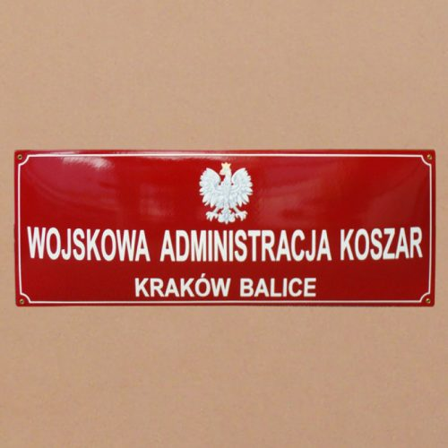 Tablice adresowe i unijne 12