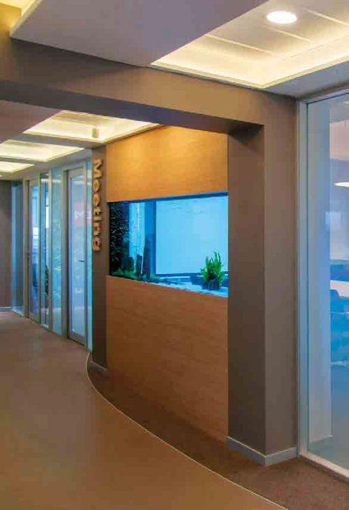 LCD Glass - żaluzje cyfrowe - szkło dyskretne 7
