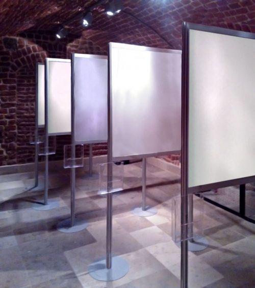 Plansze muzealne 1